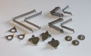 Set Stilts (20 Pieces)
